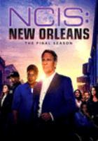 Ncis: New Orleans Final Season (DVD)
