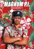 Magnum P.I. Season 1 (DVD)