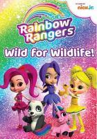 Rainbow Rangers: Wild for Wildlife! (DVD)