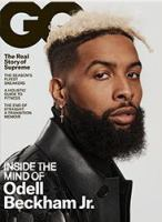 GQ Gentlemen's Quarterly