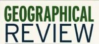Geographical Review