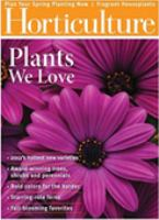 Horticulture (magazine)