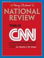 National Review (Charlevoix 2018)