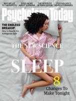 Psychology Today (Cheboygan 2018)