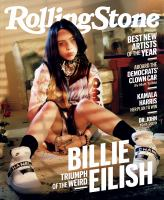 Rolling Stone (Charlevoix 2018)