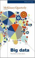 The McKinsey Quarterly