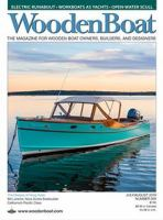Woodenboat (Charlevoix 2019)