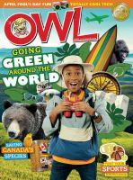 Owl (Charlevoix 2019)