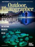 Outdoor Photographer (Boyne City 2021)