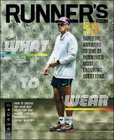 Runner's World (magazine)