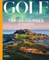 Golf Magazine (Cheboygan 2018)