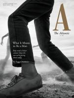 The Atlantic Monthly (Charlevoix 2019)
