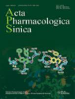 Acta Pharmacologica Sinica
