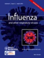 Influenza and Other Respiratory Viruses