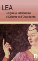 Lingue e letterature d'Oriente e d'Occidente