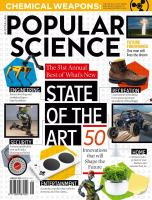 Popular Science Australia