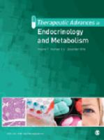 Therapeutic Advances in Endocrinology and Metabolism