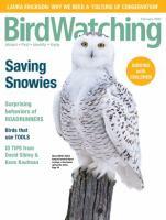 Image: Birdwatching