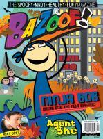 Bazoof! (Charlevoix 2020)