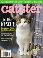 Catster Magazine (Charlevoix Public Library 2018)