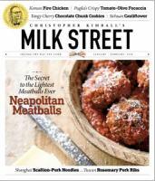 Christopher Kimball's Milk Street Magazine