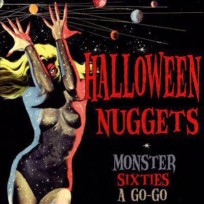 Halloween Nuggets