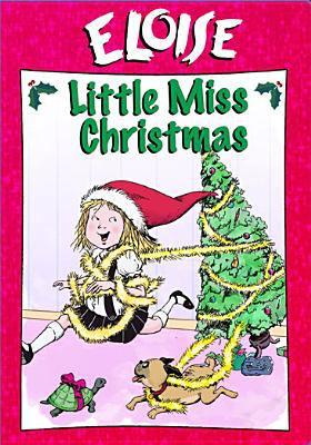 Eloise, Little Miss Christmas