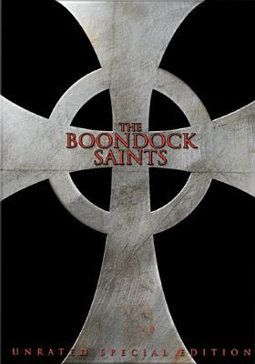 Cover image for The Boondock Saints