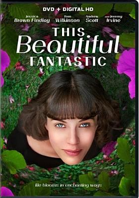 Cover image for This Beautiful Fantastic