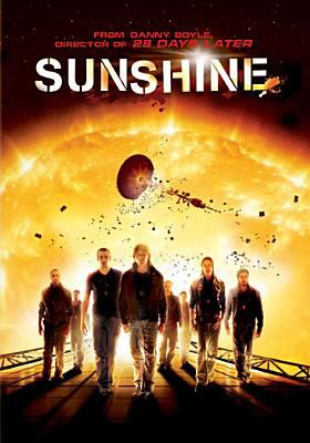 Cover image for Sunshine