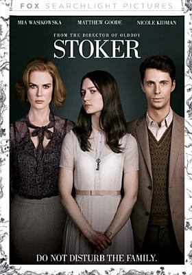 Cover image for Stoker