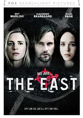 Cover image for The East