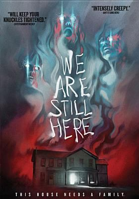 Cover image for We Are Still Here