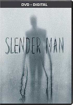 Cover image for Slender Man