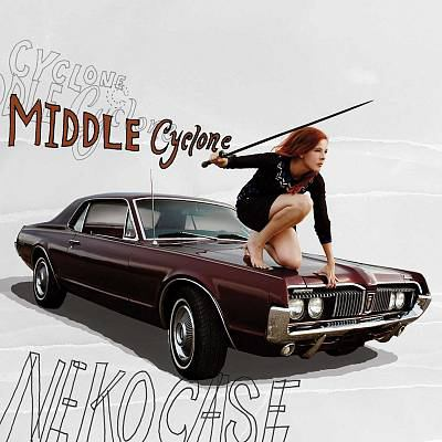 Cover image for Middle Cyclone