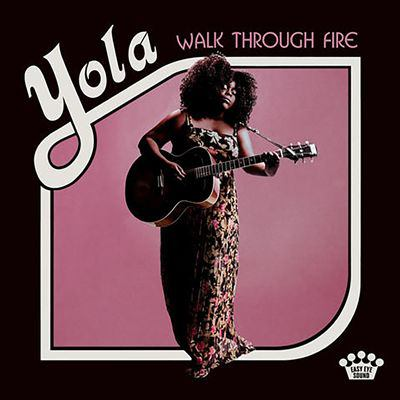 Cover image for Walk Through Fire