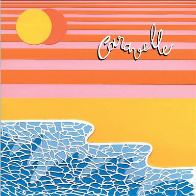 Cover image for Caravelle