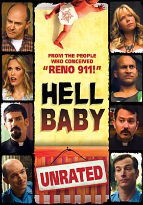 Cover image for Hell Baby