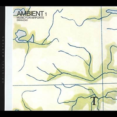 Cover image for Ambient 1