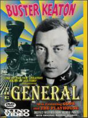 Cover image for The General
