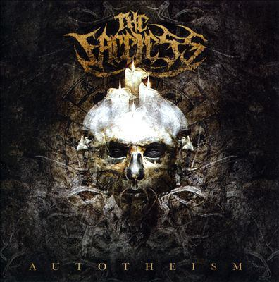 Cover image for Autotheism