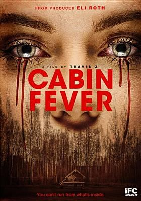 Cover image for Cabin Fever