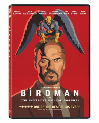 Birdman : or, (The unexpected virtue of ignorance)