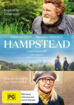 Cover image for Hampstead