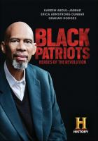 Black Patriots