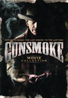 Gunsmoke Movie Collection