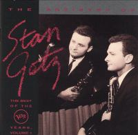 The Artistry of Stan Getz