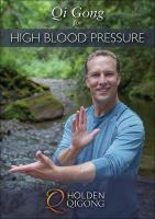Qi Gong for High Blood Pressure