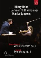 Hahn & Jansons Perform Shostakovich And Dvořák