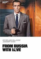 Ian Fleming's From Russia With Love